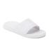 Puma Popcat Slide Sandals - Triple White: Image 3