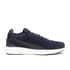 Puma Men's Running Ignite Sock Low Top Trainers - Peacoat/White: Image 1