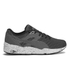 Puma Men's Running R698 Knit Mesh V2 Low Top Trainers - Black: Image 1