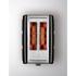 Dualit 26410 Studio 2 Slice Toaster - Black: Image 2