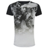 Religion Men's Front Print Crew Neck T-Shirt - White: Image 1