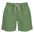 Polo Ralph Lauren Men's Hawaiian Swim Shorts - Military Green: Image 1