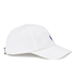 Polo Ralph Lauren Men's Classic Sports Cap - White: Image 2
