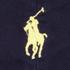 Polo Ralph Lauren Men's Cap - Relay Blue/Yellow: Image 4