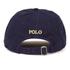 Polo Ralph Lauren Men's Cap - Relay Blue/Yellow: Image 3