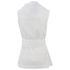 Vivenne Westwood Anglomania Women's Square Blouse - White: Image 2