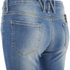 Vivenne Westwood Anglomania Women's New Monroe Jeans - Denim: Image 5