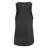 ONLY Women's Garnet Training T-Shirt - Black: Image 2