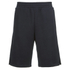 T by Alexander Wang Men's Quilting Jacquard Basketball Shorts - Petrol: Image 1