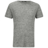 T by Alexander Wang Men's Short Sleeve T-Shirt - Heather Grey: Image 1