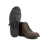 Rockport Men's Plaintoe Chukka Boots - Cafe Brown: Image 7