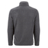 Craghoppers Men's Selby Half Zip Microfleece Jumper - Black Pepper Marl: Image 2