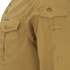 Craghoppers Men's Nosilife Adventure Long Sleeve Shirt - Light Olive: Image 3
