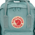 Fjallraven Mini Kanken Backpack - Sky Blue: Image 3
