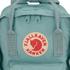 Fjallraven Mini Kanken Backpack - Sky Blue: Image 3