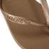 Havaianas Women's Slim Flip Flops - Rose Gold: Image 4