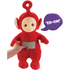 Teletubbies Talking Po Soft Toy: Image 2