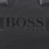BOSS Green Men's Pixel Holdall - Black: Image 4