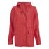 ONLY Women's Train Short Raincoat - Samba: Image 1