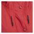 ONLY Women's Train Short Raincoat - Samba: Image 3