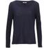 ONLY Women's Jessy Top - Navy Blazer: Image 1