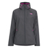 The North Face Women's Sequence Jacket - Asphalt Grey: Image 1