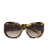 MICHAEL MICHAEL KORS Women's Panama Sexy Miranda Sunglasses - Jet Set Tortoise: Image 1