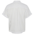 Levi's Women's Short Sleeve Cropped Shirt - White: Image 2
