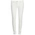 Levi's Women's 711 Skinny Jeans - Snow Wash: Image 1