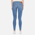 Levi's Women's 710 FlawlessFX Super Skinny Jeans - Spirit Song: Image 3