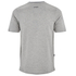 Le Shark Men's Horace Crew Neck Pique T-Shirt - Light Grey Marl: Image 4