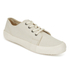 YMC Men's Lace Up Trainers - Cream: Image 4