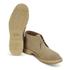 YMC Men's Desert Boots - Sand: Image 6