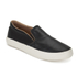 YMC Men's Slip-on Trainers - Black: Image 4