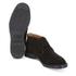 YMC Men's Desert Boots - Black: Image 6