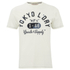 Tokyo Laundry Men's Woodcroft T-Shirt - Ivory: Image 1