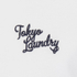 Tokyo Laundry Men's Essential Crew T-Shirt - Optic White: Image 3