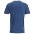 Tokyo Laundry Men's Indigo Tiger Acid Wash T-Shirt - Light Indigo: Image 2