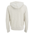 Tokyo Laundry Men's Harlem Cove Zip Through Hoody - Oatmeal Marl: Image 2