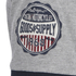 Tokyo Laundry Men's Port Orange Polo Shirt - Light Grey Marl: Image 5
