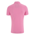 Superdry Men's Grindle Short Sleeve Pique Polo Shirt - Fluro Pink Grindle: Image 2