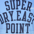 Superdry Men's Laguna T-Shirt - Hawaii Blue: Image 3