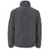 Superdry Men's Technical Wind Attacker Jacket - Dark Charcoal Marl/Black: Image 2