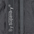 Superdry Men's Technical Wind Attacker Jacket - Dark Charcoal Marl/Black: Image 5