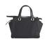 Calvin Klein Women's Croft City Duffle Bag - Black: Image 5
