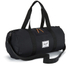 Herschel Supply Co. Men's Sutton Mid-Volume Duffle Bag - Black: Image 4
