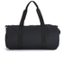 Herschel Sutton Mid-Volume Duffle Bag - Black: Image 6