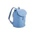 Herschel Women's Reid Polka Dot Crosshatch Backpack - Light Blue: Image 2