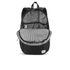 Herschel Select Lawson Backpack - Black: Image 4