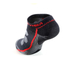 KYMIRA Infrared Ankle Socks - Black/Red: Image 3